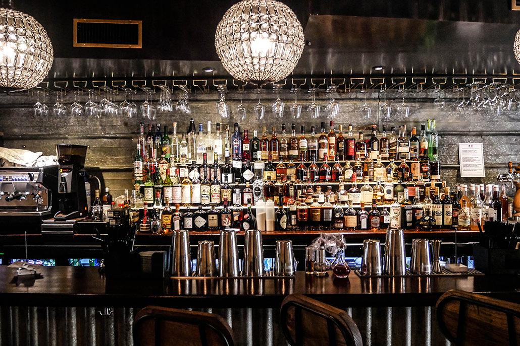 Frida Restaurant Bordeaux Bonne adresse Cocktail Bar