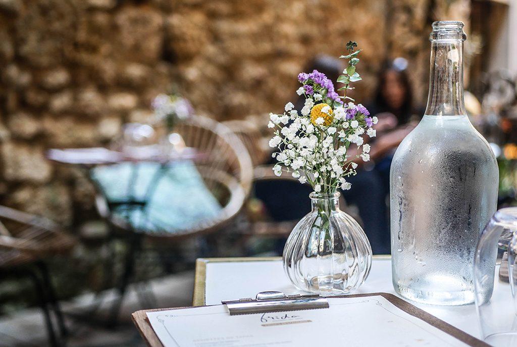 Frida, Restaurant @Bordeaux