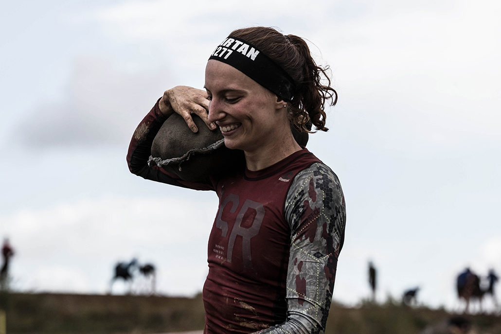 Spartan race Atlantique Super Ariane