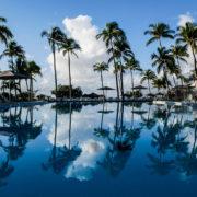 Voyage trip hotel creole beach plage bpalmier Guadeloupe soleil sun Gwada vacances