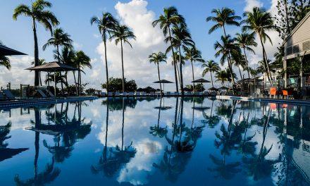 Voyage sous le soleil de Guadeloupe