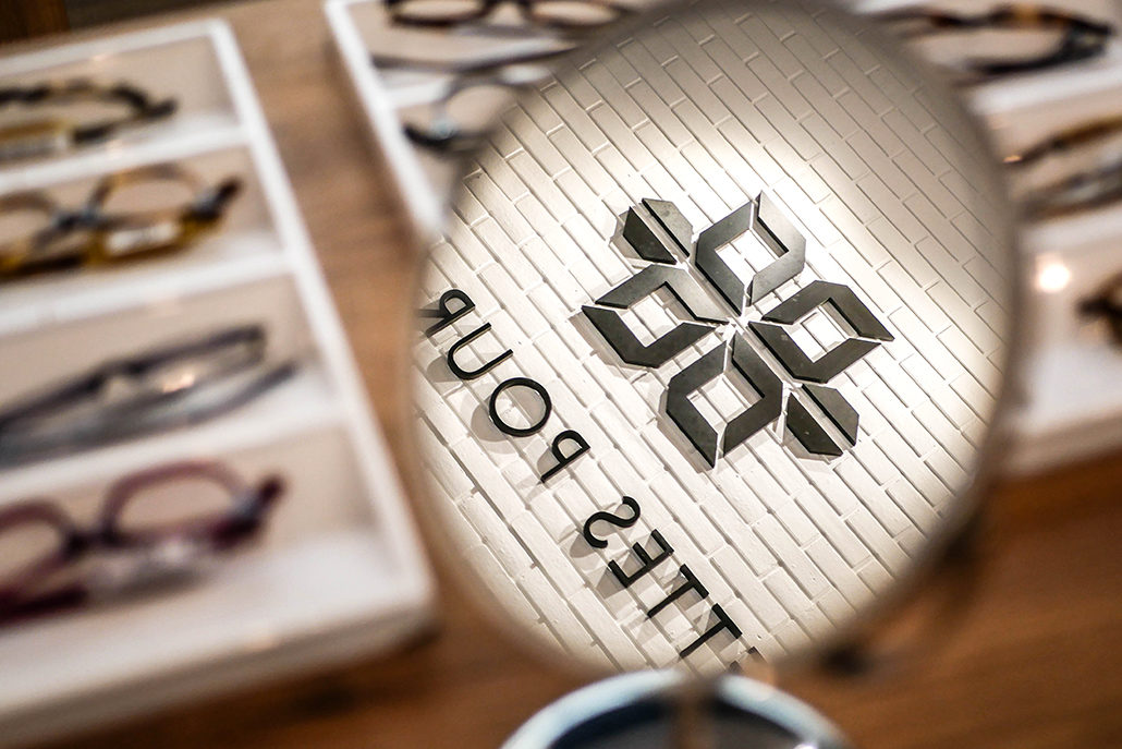 lunette boutique opticien avis bordeaux bonne adresse rue sainte catherine fashion mode tendance boutique