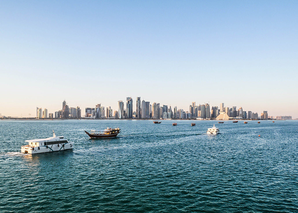 Doha Qatar voyage Travel trip tourisme tourism touriste visit visitqatar