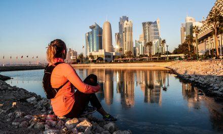 Voyage à Doha, capitale du Qatar