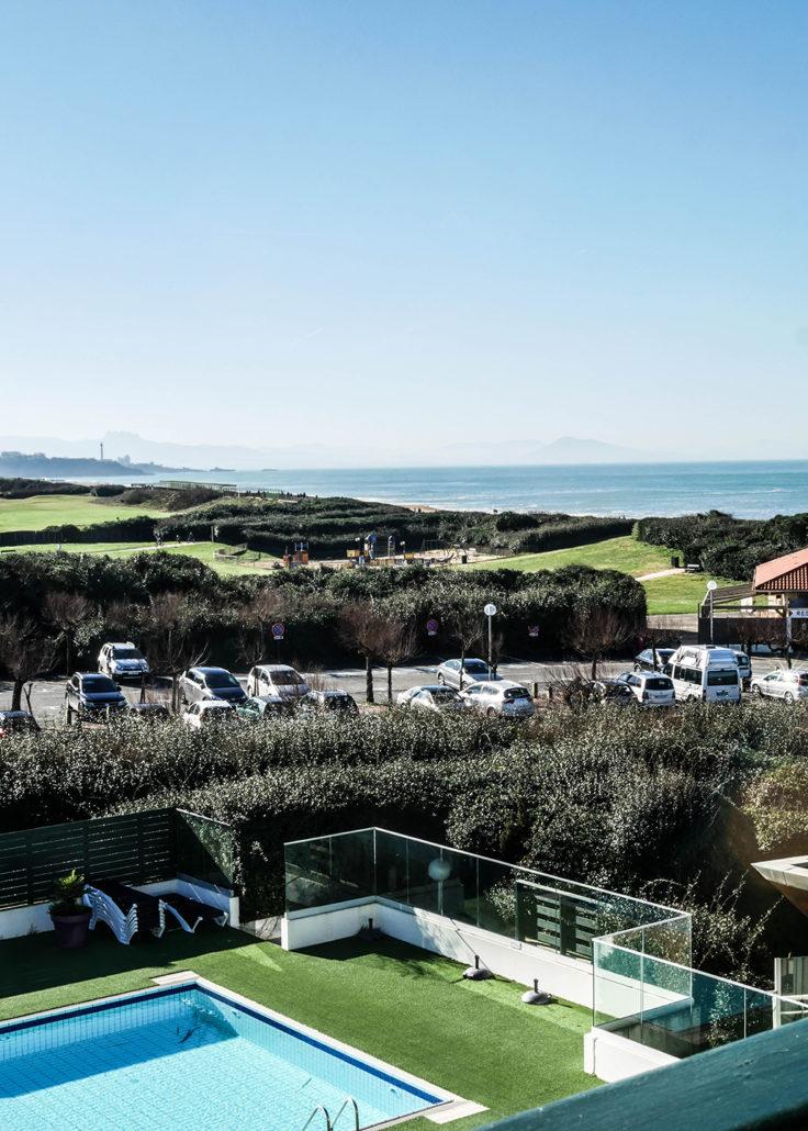 thalasso Atlanthal Thalassotherapie Anglet Pays-Basque Soin plage ocean