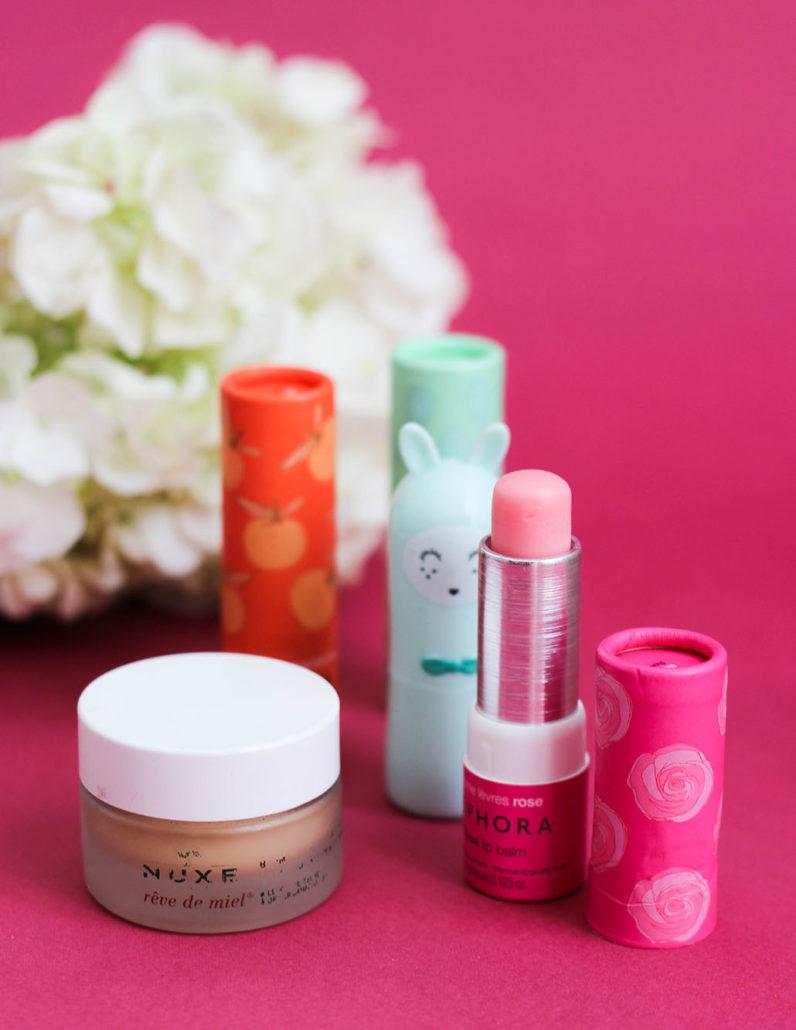 Beauté Maquillage Soins hydratation masque gommage favoris mascara crayon fond de teint savon shampoing serum huile baume sport blush highlighter makeup beauty