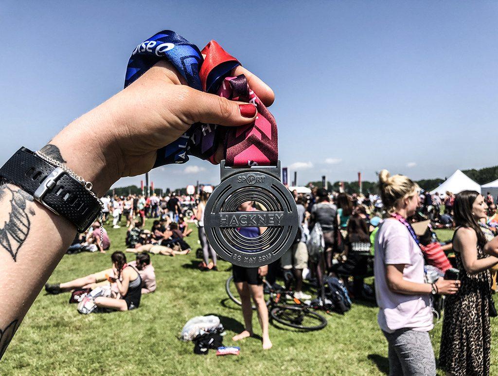 Courir un semi-marathon à Londres : Hackney Half