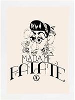 Bonjour Darling - Madame Patate