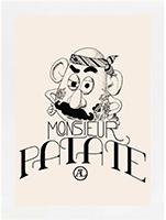Bonjour Darling - Monsieur Patate