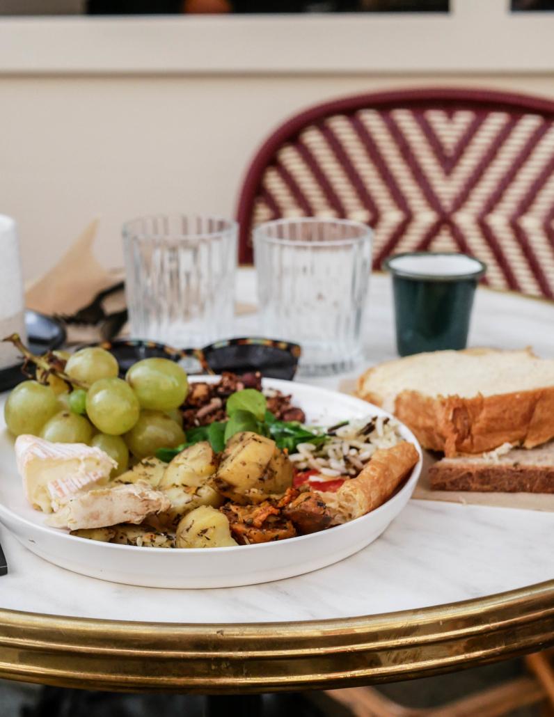 monologue bonne adresse brunch restaurant palais galien bordeaux healthy gourmand bon