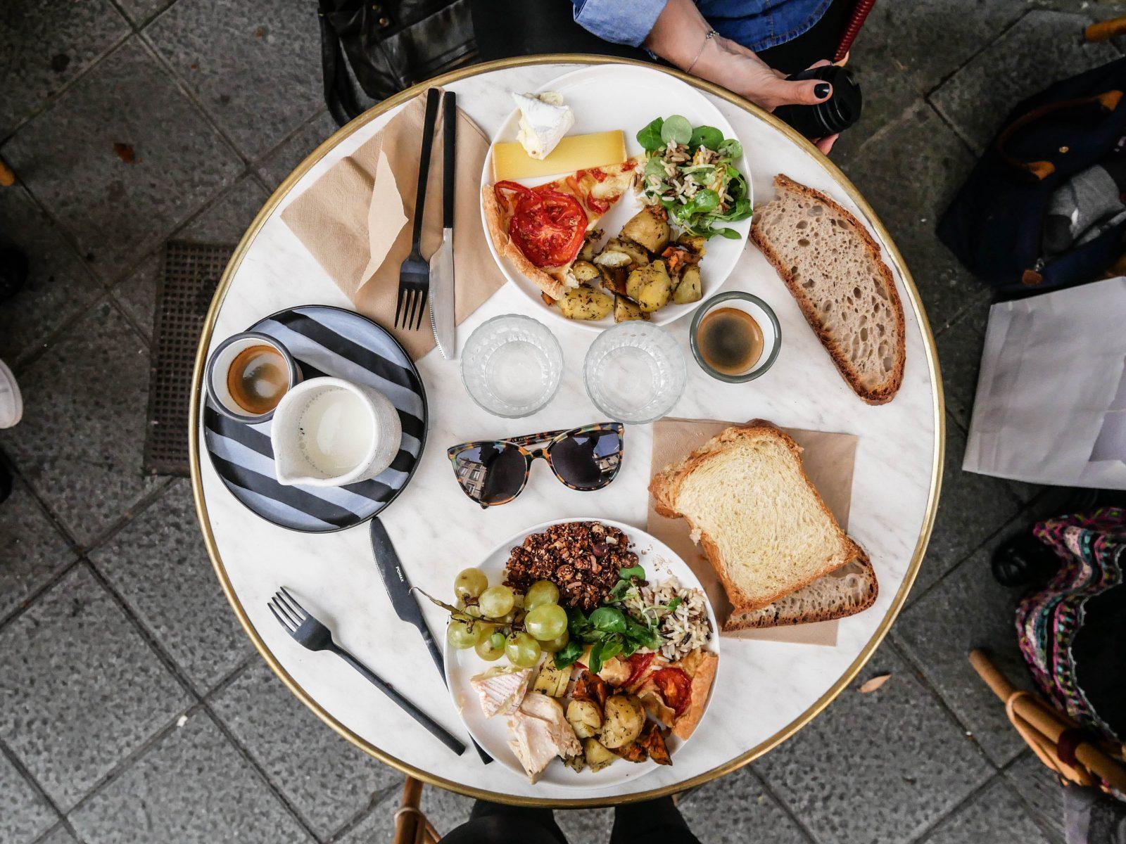 Le Monologue – Restaurant, brunch à Bordeaux