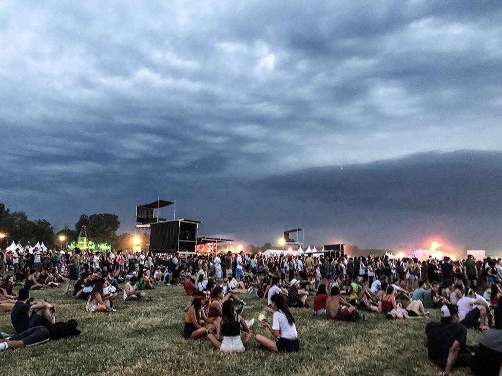 garorock festival marmande musique rock electro camping music nouvelle aquitaine Lot-et-garonne concert juin