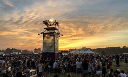 Festival Garorock : Music, love & sun à Marmande