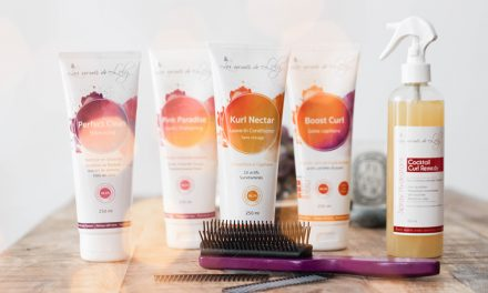 Cheveux bouclés : Les secrets de Loly après 2 mois de test