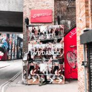 Move your frame danse cours londres london workshop sport avis rihanna shoredicth adress test opinion move