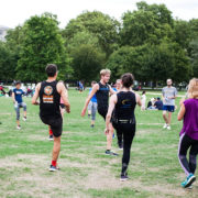 Swedish Fit Sport London Londres Hyde Park, training, Happy, smile, Gym,