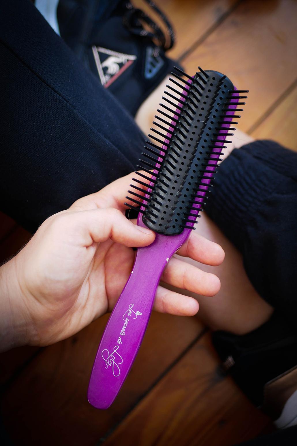 coiffure routine cheveux bouclés frisés boucle routine naturelle bio soin care hair shampoing conditionner curl curly secrets de loly avis
