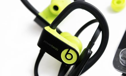 Écouteurs bluetooth Beats Powerbeats – Test et Avis