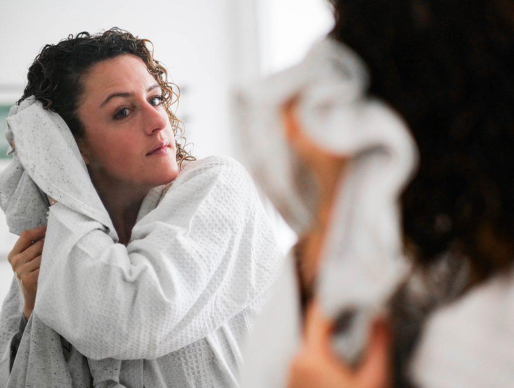 #LaMinuteDarling – Routine cheveux bouclés