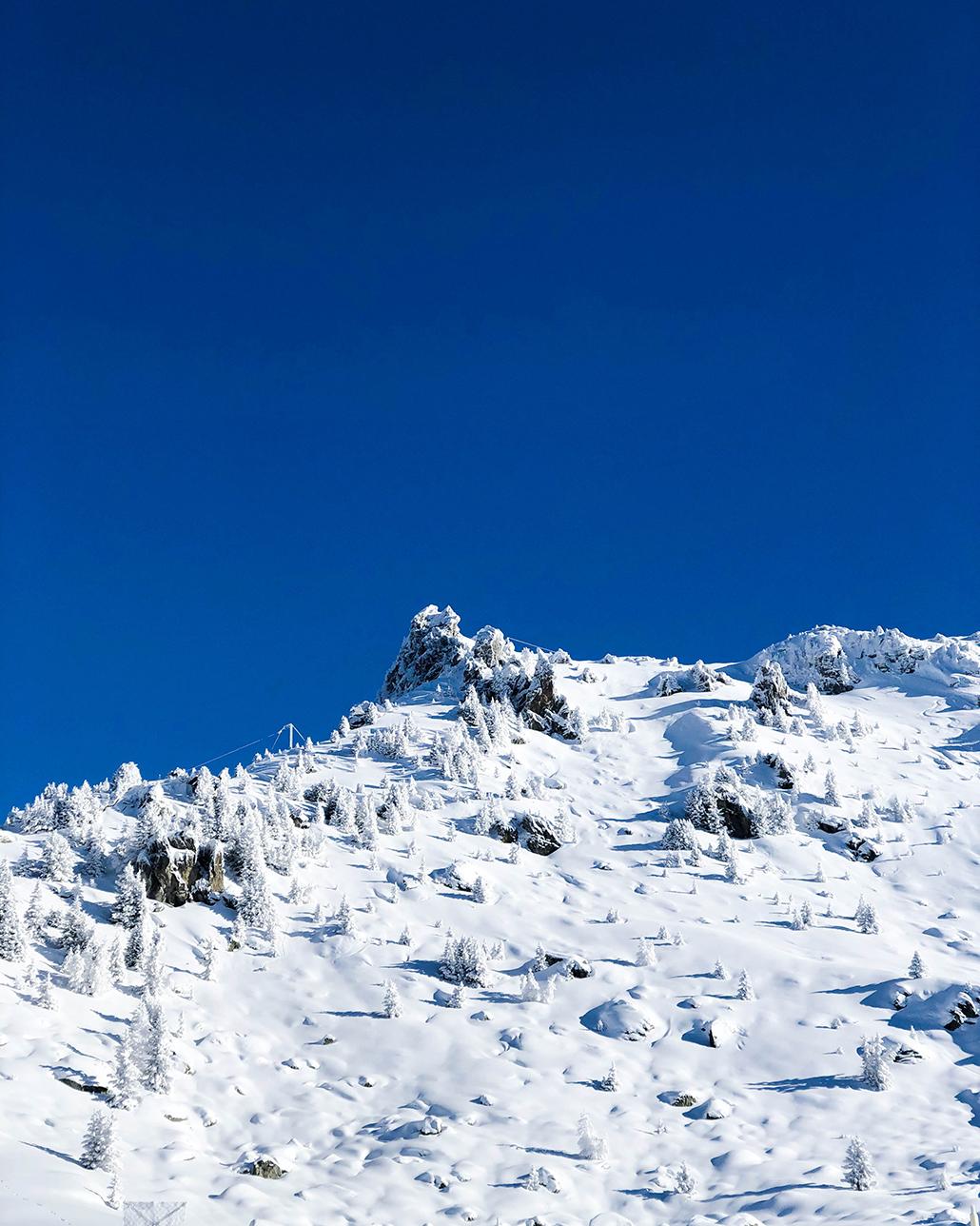 Les Arcs Alpes Savoie Mont Blanc Ski Snow Montagne Mountain Vacances loisir bonnes adresses
