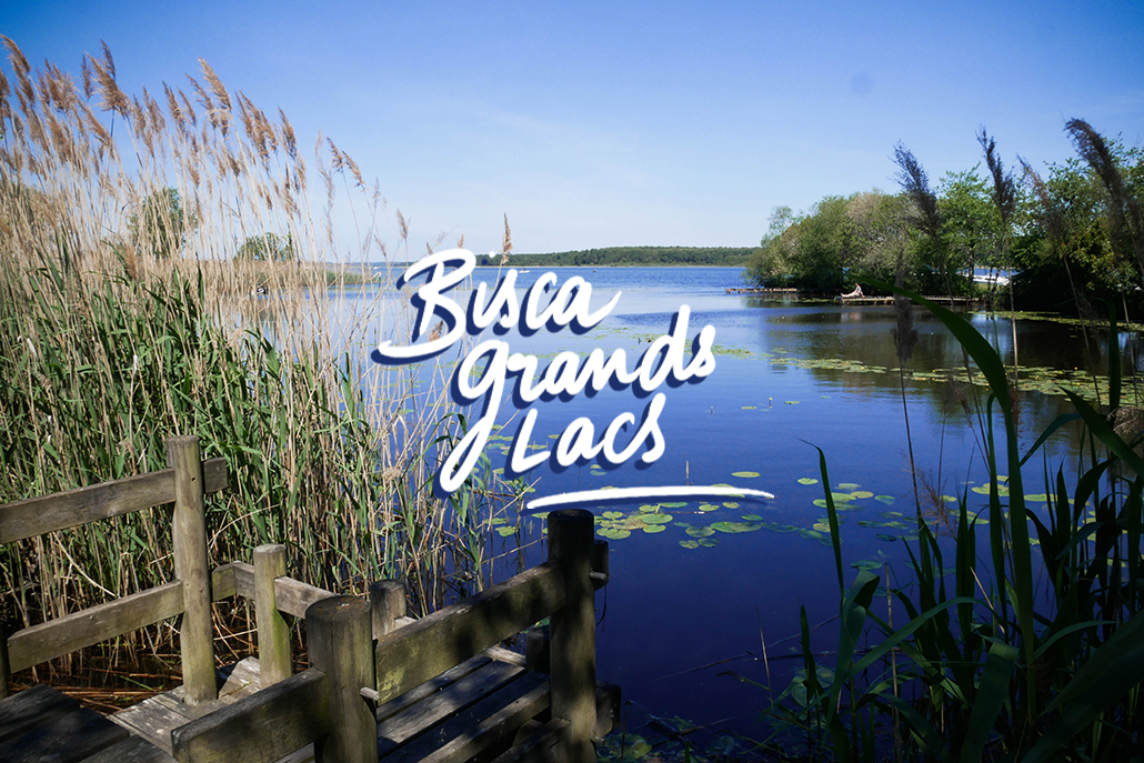 Bisca Grands Lacs, évasion à 1h de Bordeaux