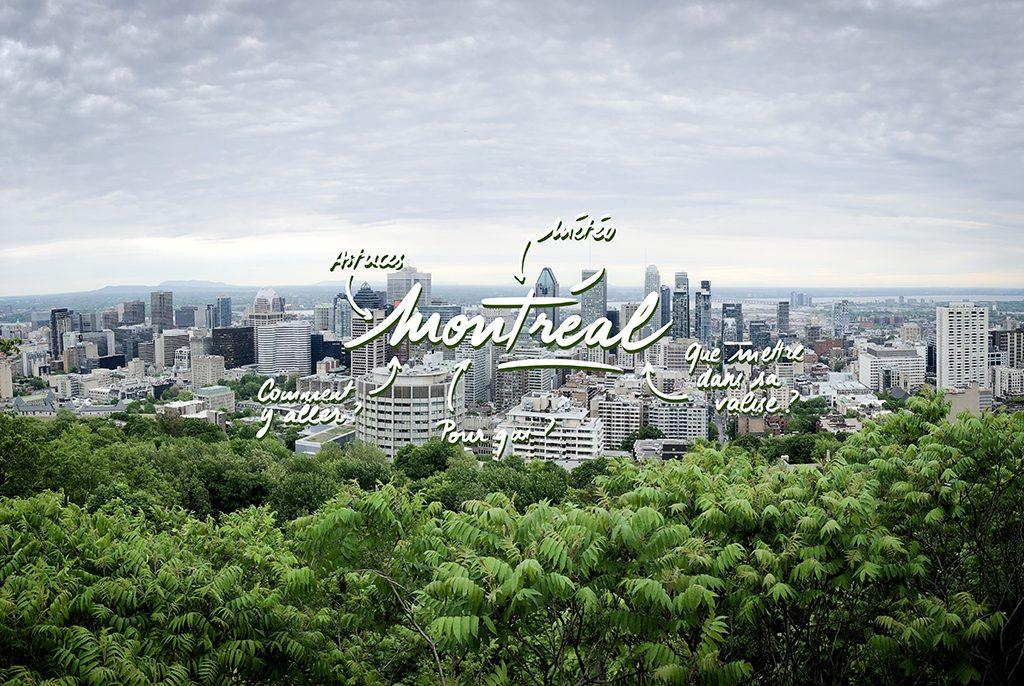 Montréal – Transport, informations et astuces