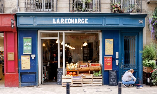 La Recharge : l'épicerie sans emballage à Bordeaux