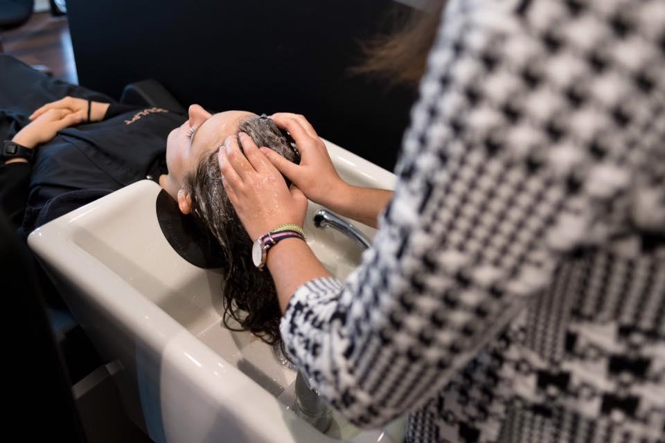 Sculpt, Coiffeur, Hairstyle, Haircut, Bordeaux, Bonne adresse, Coloration, Décoloration, Coupe, Salon de coiffure