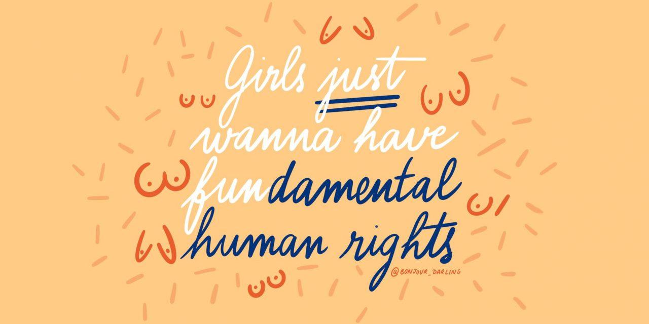 (Enfin) comprendre le féminisme