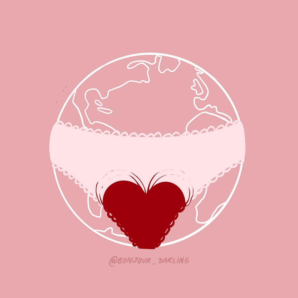 Culture menstruelle : règles & société