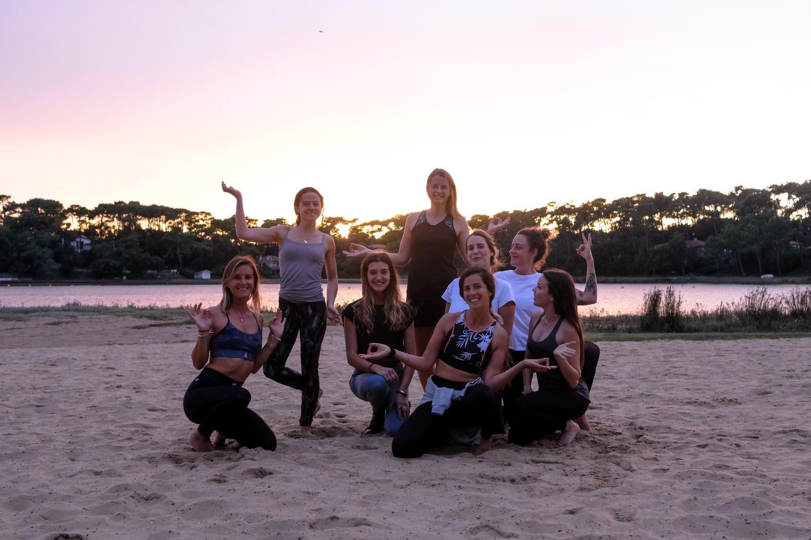 My Ocean Therapy : un séjour entre océan et bien-être