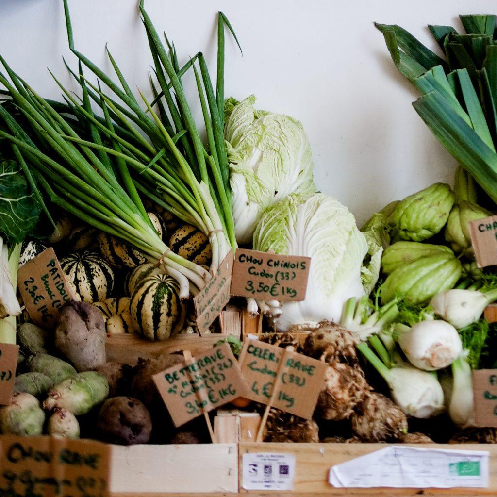 Février Sans Supermarché : (ré)apprendre à consommer mieux