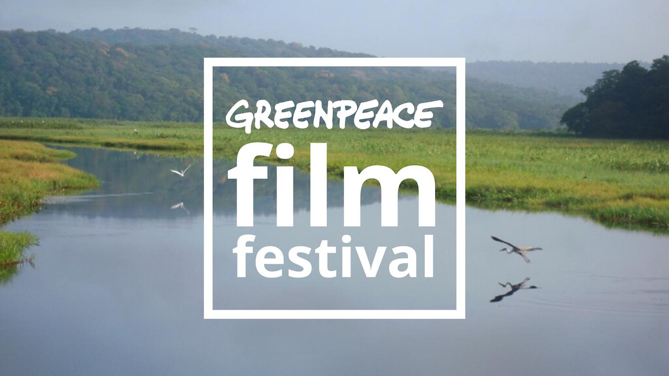 Greenpeace Film Festival 2020