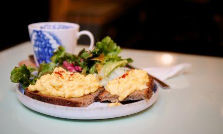 Bonnes adresses pour petit-déjeuner à Bordeaux
