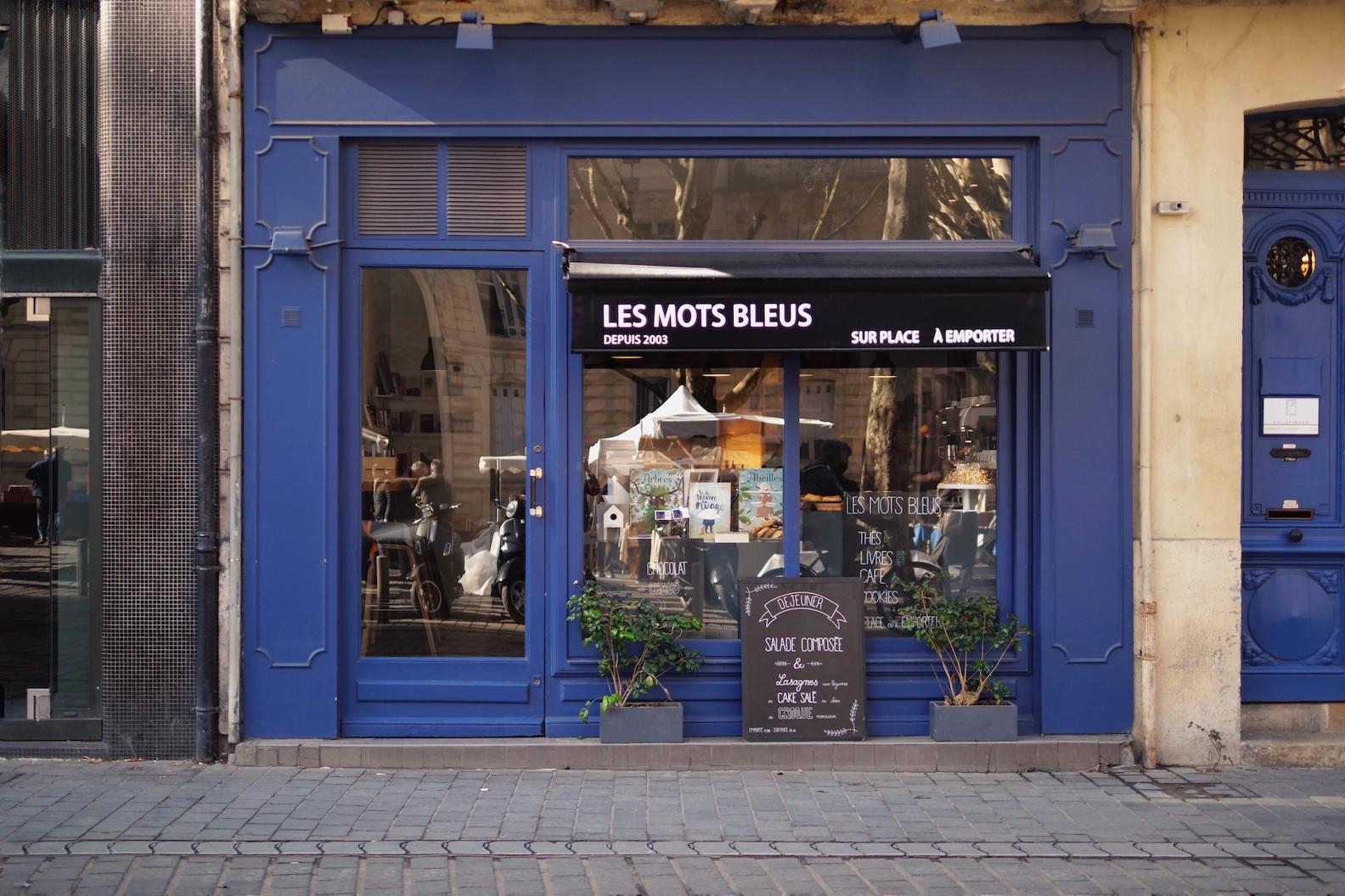 Les meilleures librairies indépendantes de Bordeaux