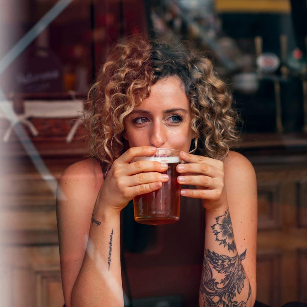 Boire un verre à deux à Bordeaux : pour un date, en amoureux·ses ou entre ami·e·s