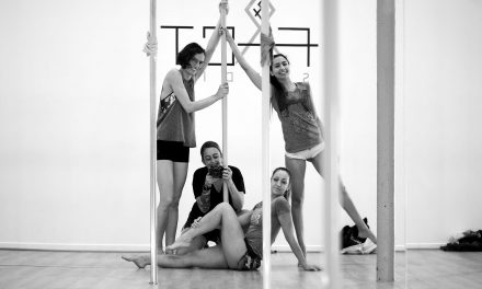 Urban Sports Club – On a testé la Pole Dance