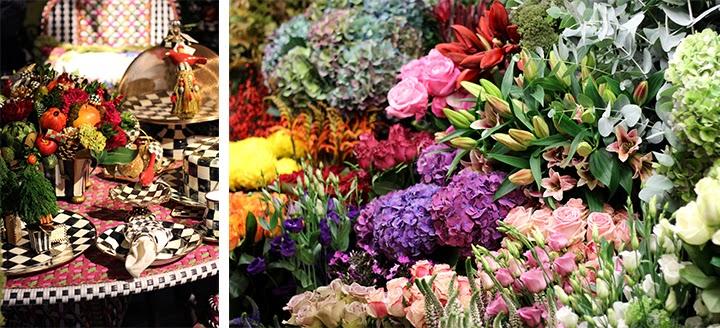 Weekend londonien 1 premi re journ e bonjour darling - Le petit jardin covent garden metz ...