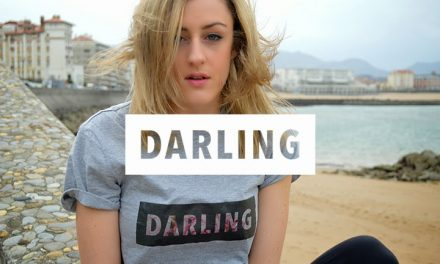 DIY Tshirt Darling