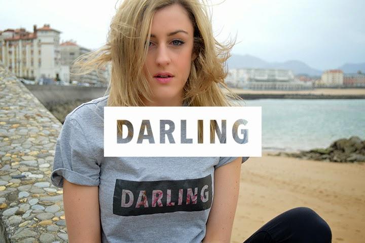 DIY Tshirt Darling