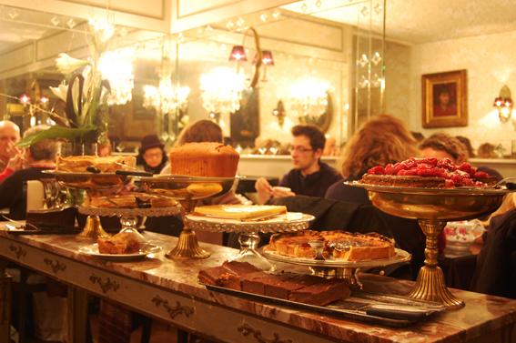 L 39 autre salon de th bonjour darling for L autre salon de the toulouse
