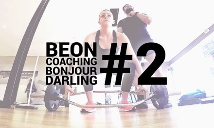 Be On Coaching x Bonjour Darling #2 : Le Premier Mois