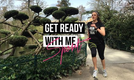 Get ready with me / SPORT