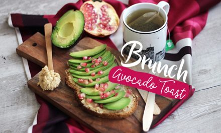 Brunch #1 – Avocado Toast