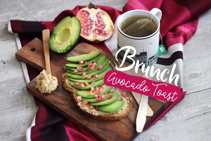 Brunch #1 – Avocado Toast