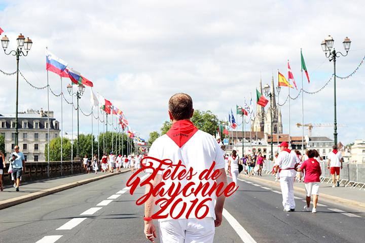 Les Fêtes de Bayonne
