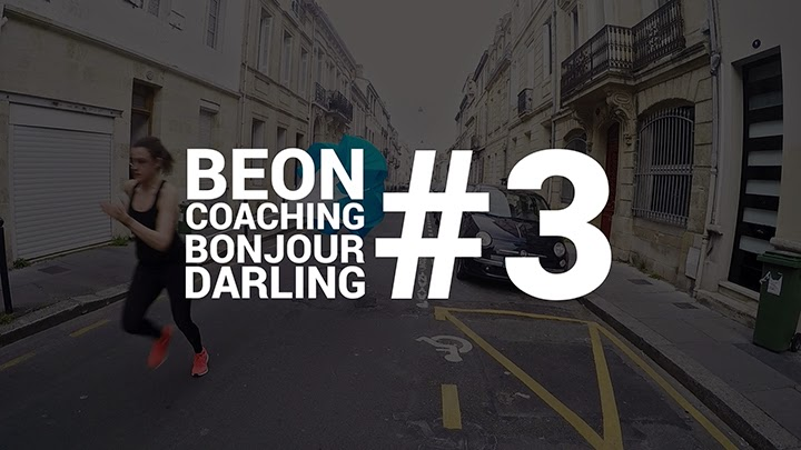 Be On Coaching x Bonjour Darling #3