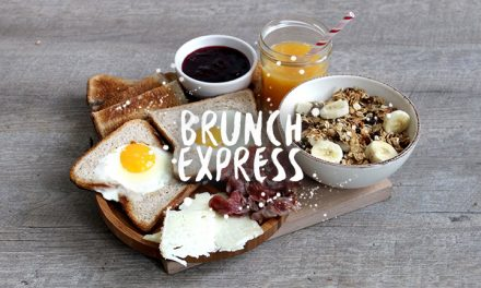Brunch express 100% maison