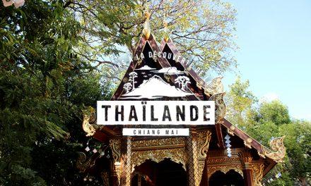 Thailande #2 : Chiang Mai