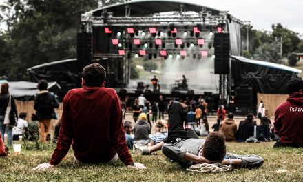 Festival Climax 2017